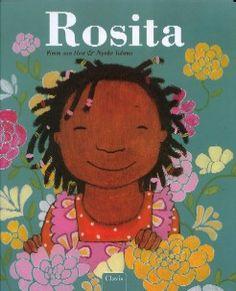 De ouders van Rosita vertellen haar adoptieverhaal...