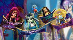 high resolution wallpapers widescreen monster high 13 wishes Monster High Wiki, Monster High Dolls, Monster High Birthday, Monster High Party, Cool Monsters, Famous Monsters, Disney Full Movies, Image Monster, Monster Art