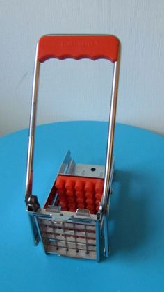 Fritessnijder van Tomado / potato slicer by Tomado #memories #past