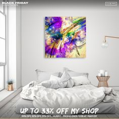 Discover «Angle Within», Limited Edition Canvas Print by Glink - From $59 - Curioos