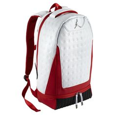 Shop a great selection of Nike Jordan Retro 13 Backpack. Find new offer and Similar products for Nike Jordan Retro 13 Backpack. Retro Backpack, Men's Backpack, Fashion Backpack, Nike Air Jordan Retro, Nike Retro, Mochila Retro, Zapatillas Jordan Retro, Moda Nike, Retro 13