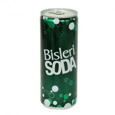 Bisleri Soda, 250 ml Online Grocery Store, Fresh Fruits And Vegetables, Fruit Juice, Soda, Canning, Drinks, Drinking, Beverage, Beverages