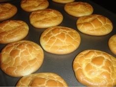 Delicious Family Recipes: Carb Free Cloud Bread