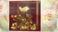Fiestas con Glamour Decoracion con FLORES para FIESTAS Privadas y Cumpleaños en Madrid http://www.fiestasconglamour.com/