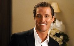 Born in Texas on 4th of November, 1969 Matthew Mcconaughey is known for his noteworthy roles in films like 'Dazed and Confused', 'Wedding Planner' and 'Fool's Gold', etc. Description from worldsrichpeople.com. I searched for this on bing.com/images