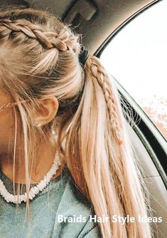 Awesome Hairstyles In September 2019 – Page 37 of 43 – Veguci Headband Hairstyles Wedding Hairstyles Braid Hairstyles Curly Hairstyle Medium Length Hairstyles Hairstyle Ideas Summer Hairstyles Face Shape Hairstyles, Box Braids Hairstyles, Cool Hairstyles, Wedding Hairstyles, Hairstyle Ideas, Hair Ideas, Summer Hairstyles For Medium Hair, 1920s Hairstyles, Curly Braids