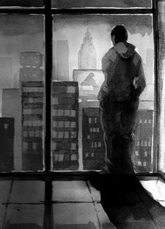 Desmond Miles Art