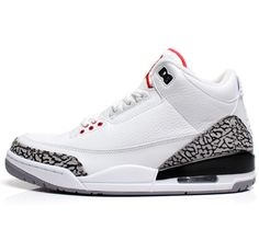 Air Jordan 3 (III) Retro size 9.5