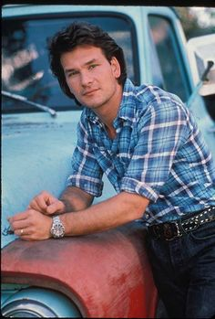 Birth Name: Patrick Wayne Swayze . Born: 18 August 1952 Died: 14 September Born and residing in: United States. Lisa Niemi, Dirty Dancing, Houston, Patrick Wayne, Pin Up Posters, Hollywood, Norma Jeane, Held, Best Actor