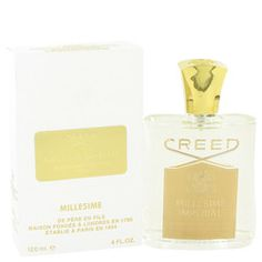 Launched in Millesime Imperial by Creed is classified as a sharp scent. This masculine scent possesses a blend of musk, lemon and iris. Millesime Imperial is recommended for daytime wear. MILLESIME IMPERIAL by Creed Chanel Cristalle, Creed Cologne, Men's Cologne, Cologne Spray, Bvlgari Pour Femme, Best Mens Cologne, Perfume Store, Perfume Bottles, Perfume Making