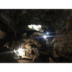 Lava Tunnels #galapagos #santacruzisland #themotherland #travels