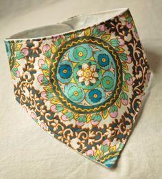 Items similar to Premium Cotton Bandana Bib on Etsy Cotton Bandanas, Bandana Bib, Infants, Newborns, Cuff Bracelets, Babies, Knitting, Trending Outfits, Crochet