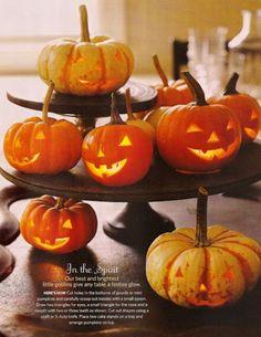 halloween shivers….
