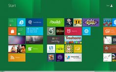 #Microsoft #Windows8 's strongest 2 features: style & simplicity