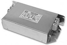 FVDT Filtros trifásicos FVDT 3 fases para convertidores e frecuencia sin neutro ( hasta 150A ) y un segundo modelo (150A – 900A).