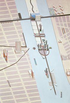 Galeria - Nova York Delirante / Rem Koolhaas - 6