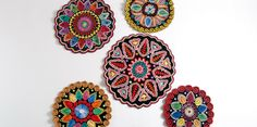 Slovenské ľudové umenie - Slovak folk art - Detva Tattoo Inspiration, Body Art, Embroidery, Ornaments, Unique, Beauty, Design, Tatoo, Needlepoint