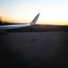 Chao Italia!! Arrivederci!