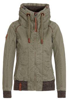 1fab71167009 Die 12 besten Bilder von Inspiration Damen   Jacken, Zalando und Damen