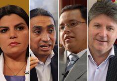 Quito (Pichincha).- Mediante decretos Ejecutivos, el Presidente de la República, Lenín Moreno, designó como consejeros de Gobierno a: Virgilio Hernández y Patricio Rivera, quienes se han desempeñado en importantes cargos…