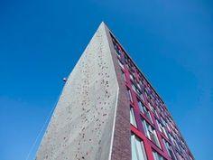 Universtiy of Twente - Enschede, Netherlands