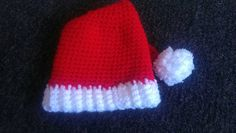 This item is unavailable Santa Hat, Summer Sale, My Etsy Shop, Trending Outfits, Crochet, Hats, Unique Jewelry, Handmade Gifts, Check