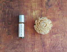 Wild #Honey #Bee Perfume Oil Roll On #Perfume #Sweet #fragrance