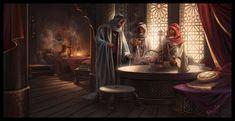Majlis by AnthonyAvon