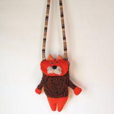 ずっこ(@zucco_)さん | Twitter Amigurumi Toys, Softies, Weird Toys, Animal Bag, Drawing For Kids, Handmade Toys, Handicraft, Fiber Art, Art Dolls
