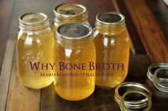 I keep hearing about how healthy bone broth is - Chicken DUMPLING Soup and Intestinal Health - Maria Mind Body Health Chicken Dumpling Soup, Dumplings For Soup, Dumpling Recipe, Flour Dumplings, Real Food Recipes, Soup Recipes, Healthy Recipes, Healthy Food, Free Recipes