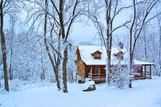 Dreamscape Hideaway Cabin Rental (Hocking Hills, OH): Photos