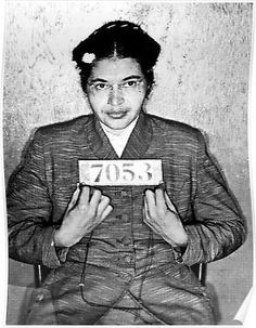 Join the celebration of Rosa Parks, the broader story of the U. Civil Rights Movement did not begin or end with Rosa Parks, however, her unique spark helped to change the world.