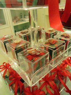 Magia, dolcezza e tante coccole per il Natale 2014 con Dolce Eli Confetti - Bomboniere
