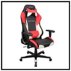 DXRACER df61nwr pyramat gaming chair computer chair office chair sports chair