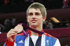 Max Whitlock – Bronze Medal - Men's Pommel Horse