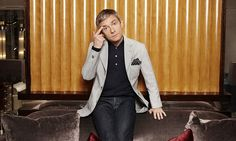 Martin Freeman interview: 'I had no interest in Fargo just being a TV version of the film'