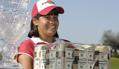 #Granada: Life after winning the first $1M #LPGA prize