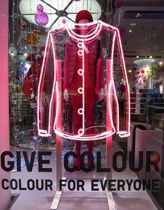 Mastercourse Retail start weer in oktober 2015 #retail #visualmerchandise #retailconcept