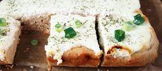 Bryndzový koláč Olympus Digital Camera, Cooking, Ethnic Recipes, Inspiration, Food, Kitchen, Biblical Inspiration, Essen, Meals