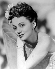Olivia De Havilland: Silver Screen Star/Film & Movie Star/Actress