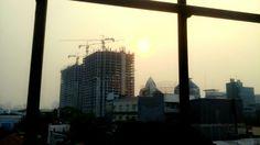 Sunset.❤