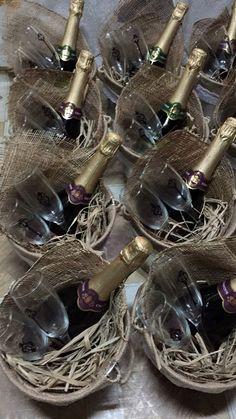Wedding Souvenirs for VIP (Principal Sponsors) with lock and key wedding symbols