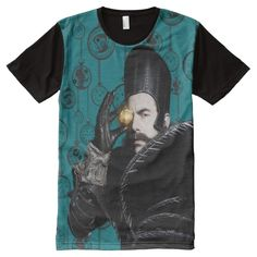 Alice in Wonderland - Time   Out of Time 2. Producto disponible en tienda Zazzle. Vestuario, moda. Product available in Zazzle store. Fashion wardrobe. Regalos, Gifts. #camiseta #tshirt