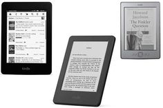 PLAY THINGS: The perfect Kindle When talking about e-book reading devices, the #Kindle is the first device that comes to mind. But, which variant should you buy? #ebook Amazon Kindle #reading #tech #Gadgets
