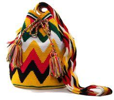 Jamaica - Mochila Bag
