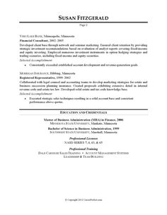 Investment Banking Analyst Resume Amusing Resume Examples Retail  Resume Examples  Pinterest  Resume .