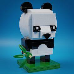 Lego Minecraft, Lego Moc, Lego Deadpool, Lego Creations Instructions, Cool Lego Creations, Simple Canvas Paintings, Lego Challenge, Lego Pictures, Lego People