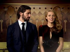 Age of Adaline - Like a non-vampire version of Let the Right One In, this romantic drama stars Blake Lively as a young woman who, after an accident, never grows older while those around her age and die. Then she meets someone—Michiel Huisman who sleeps with Reese Witherspoon in Wild and is the Khaleesi's bedmate in Game of Thrones—who might be worth the risk of loving. Premieres on April 24