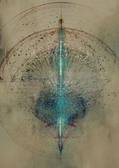 how…, How?! HOWW?!?! - Just wow! OLD ABSTRACTS - COMPLEXITY GRAPHICS by Tatiana Plakhova