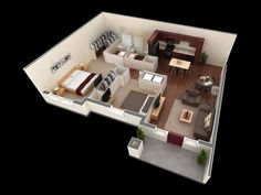 Photo Courtesy Of Architecture And Design | 2D / 3D Floor Plan Guide |  Pinterest | Architecture